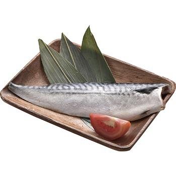 南方澳鯖魚片(140-160g/片)