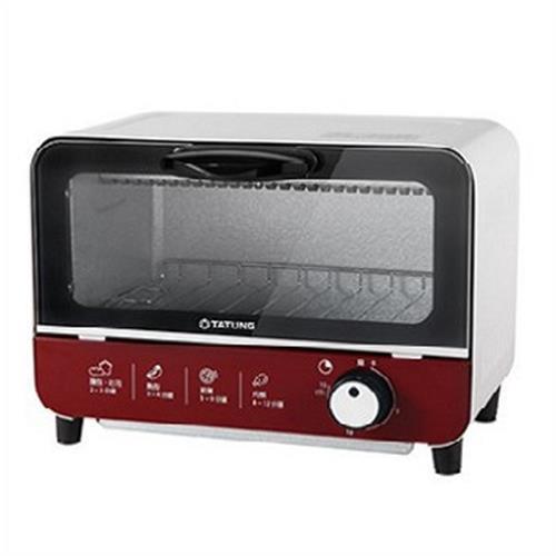 大同 6L電烤箱TOT-605A