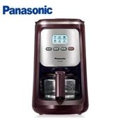 《Panasonic》全自動咖啡機 NC-R600