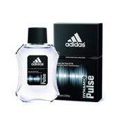 《adidas愛迪達》adidas愛迪達 男用淡香水(青春活力)100ml