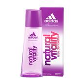《adidas愛迪達》adidas愛迪達 女用淡香水(自然活力)50ml