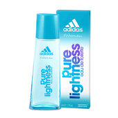 《adidas愛迪達》adidas愛迪達 女用淡香水(典雅純靜)50ml