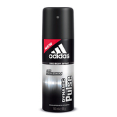 《adidas愛迪達》adidas愛迪達 男用香體噴霧(青春活力)150ml