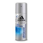《adidas愛迪達》adidas愛迪達 動感香氛制汗爽身噴霧(男用)150ml