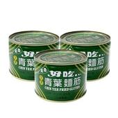《青葉》Q彈麵筋170g*3罐/組 $65
