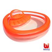 《艾可兒》Bestway 7.6x90x25家庭休閒 充氣 戲水池  泳池54158