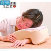 《【海夫x金勉】》多功能 記憶 舒眠枕