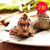 《樂活e棧》潘金蓮 素食 嬌粽子(6顆/包,共2包)