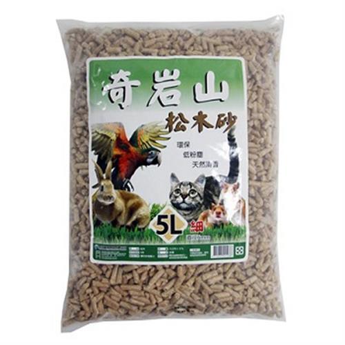 奇岩山 松木砂(粗砂8mm)