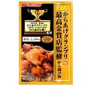 《NISSIN 日清》最高金賞 炸雞粉-100g(醬油風味)