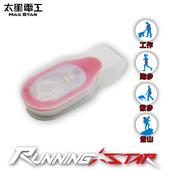 《太星電工》Running star LED磁吸夾燈(2入)