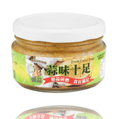 《福汎》Paste焙司特 抹醬(蒜味十足、175g)