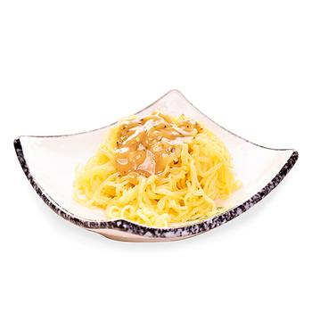 樂活e棧 低卡 蒟蒻麵-燕麥涼麵210g/包(豆瓣醬)