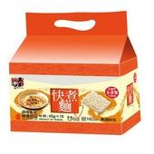《五木》快煮麵量販包(65g*10包/袋)