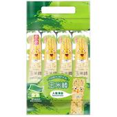 《良澔》玉米棒-7gX15入(海苔)