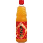 《工研》特級陳年高梁酢(600ml)