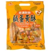 《巧益》鹹蛋黃酥(起士-230公克)