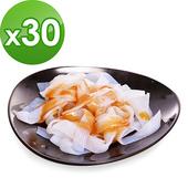 《樂活e棧》低卡 蒟蒻麵 板條寬麵(210g/包,30包組)(豆瓣醬)