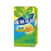 《雀巢》茶品翡翠檸檬蜜茶(300mlx24包/箱)