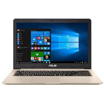 ASUS N580VD-0131A7700HQ 冰柱金/ i7-7700HQ/DDR4 8G(max16G)/1TB+128G SSD(N580VD-0191A7700HQ冰柱金)