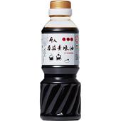 《屏大》香菇素蠔油(300ml/瓶)