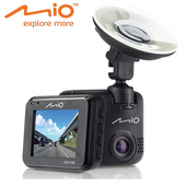 《Mio》Mio MiVue C350 SONY 感光 GPS行車記錄器 送16G卡
