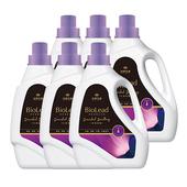 《台塑生醫BioLead》經典香氛洗衣精 花園精靈2kg(6瓶入)