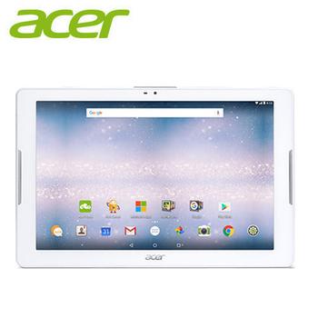 宏碁 ACER Iconia One 10 B3-A40 10吋四核心平板 (2G/16G/WIFI版)★加送三折可立式皮套+觸控筆
