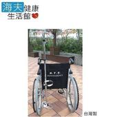 《海夫健康生活館》輪椅用 氧氣瓶架+吊掛架(不包含輪椅)