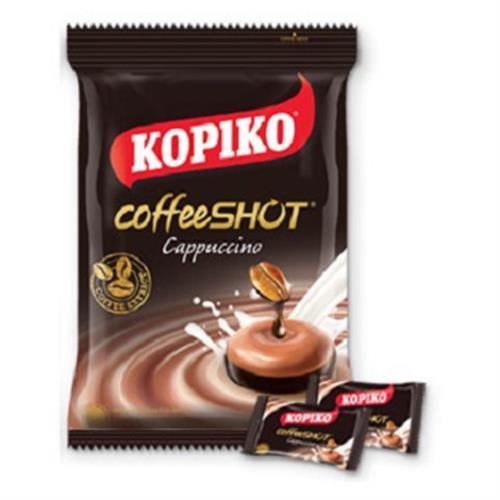 卡布基諾 咖啡糖(120g/包)