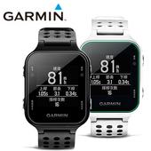 《Garmin》Garmin Approach S20 中文高爾夫球GPS腕錶 黑色