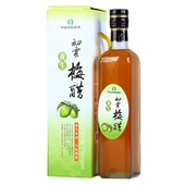 《甲仙農會》有機 養生梅醋(500ml)