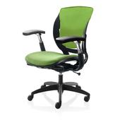 《GXG》舒樂 短膠背 電腦椅 (附拆洗背套) 4+05SF1C(請備註顏色)