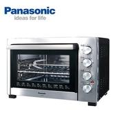 《Panasonic》雙溫控電烤箱38L- NB-H3800