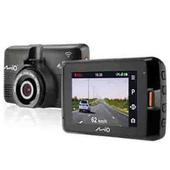 《MIO》MiVue 792 SONY星光級感光元件WIFI GPS行車記錄器(黑色)