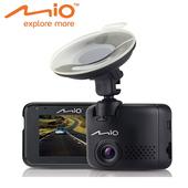 《Mio》 MiVue C340 SONY感光 行車記錄器-送16G高速卡(黑色)
