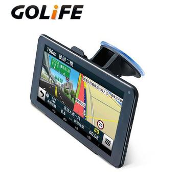 PAPAGO GoPad 7超清晰Wi-Fi 7吋聲控導航平板GPS行車紀錄器(單一規格)