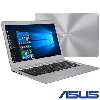 ASUS UX360CA-0071B6Y30 13.3吋觸控FHD m3-6Y30 256G SSD 極致輕薄翻轉筆電 灰(UX360CA-0071B6Y30)