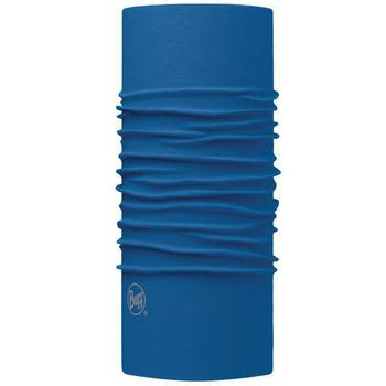 《BUFF》經典頭巾 魔術頭巾-深邃海藍/雪白舞曲/旅人藍紋(深邃海藍)