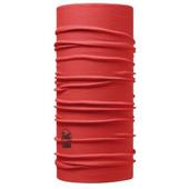 《BUFF》COOLMAX®系列頭巾 魔術頭巾-紅色素面#BF105893