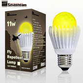 《七盟》11W LED驅蠅燈泡