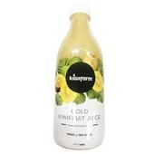 《KiwiFarm》100%紐西蘭奇異果汁(黃金-1000ml/瓶)