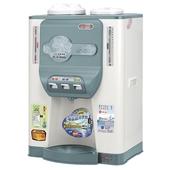 《晶工牌》全自動節能冰溫熱開飲機11.5L JD-6207