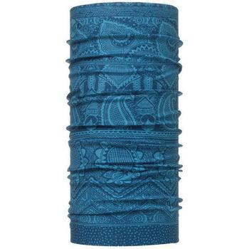 《BUFF》BUFF狂熱/秘魯文明/伊斯坦堡藍 頭巾-共3款(伊斯坦堡藍)