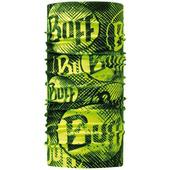 《BUFF》螢光/可樂/流線/熾橘 頭巾-共4色(螢光)