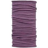 《BUFF》經典迷彩/BUFF小圖/紫色線條/大理桃紅 頭巾-共4色(紫色線條)