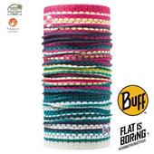 《BUFF》經典頭巾 魔術頭巾 針織概念/節奏主義-共2色(針織概念)