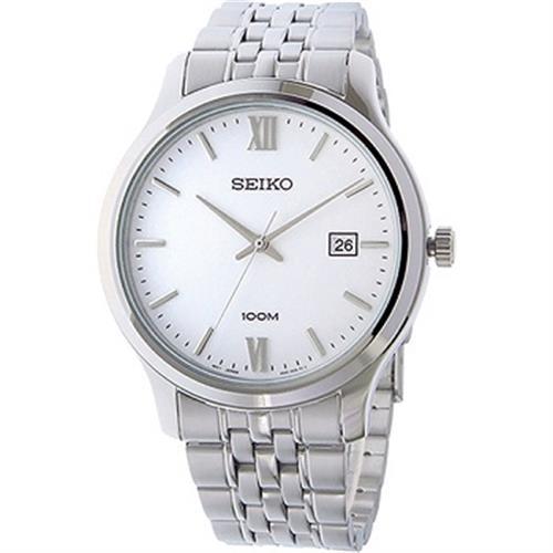 SEIKO 日系石英錶(男款/吊卡價7960/平行輸入)