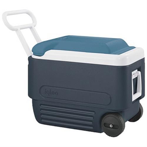 Igloo 40QT拉桿冰桶(13023)