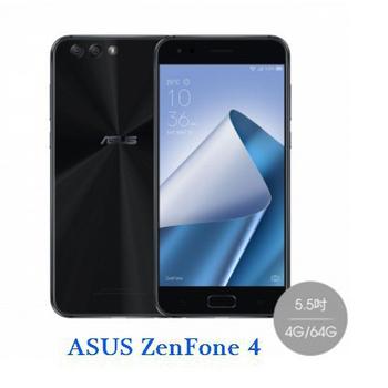 《ASUS》ASUS ZenFone 4  5.5 吋FHD 4G LTE手機  (ZE554KL)(4G/64G)(星空黑)